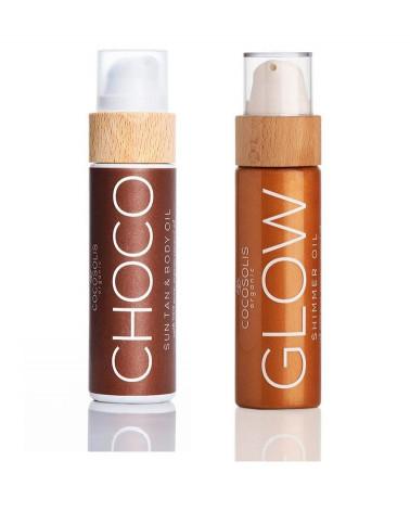 Cococolis Organics - CHOCO & GLOW - SIS STYLE