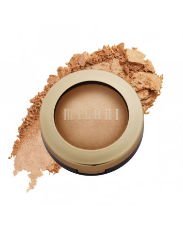 Milani Baked Highlighter - Champagne D Oro (8gr) at SIS STYLE