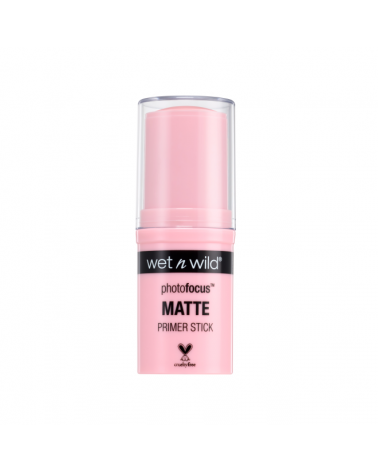 Wet n Wild Photo Focus Matte Primer Stick - SIS STYLE