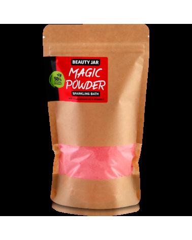 Beauty Jar MAGIC POWDER Άλατα Μπάνιου Σε Σκόνη 250gr - SIS STYLE