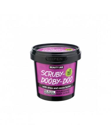 Beauty Jar Body Scrub Scruby Dooby Doo 200gr at SIS STYLE