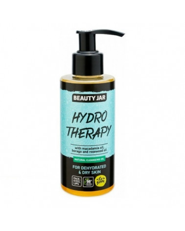 Beauty Jar HYDRO THERAPY at SIS STYLE