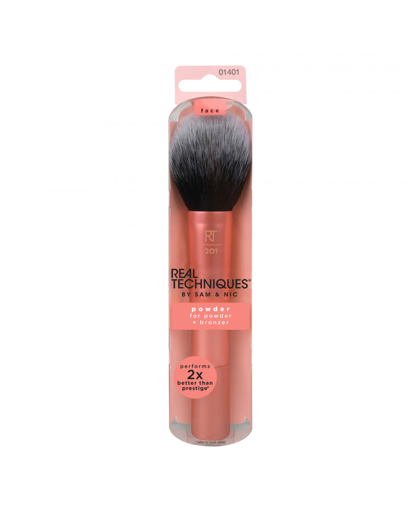 Real Techniques Base Powder Brush - sis-style.gr