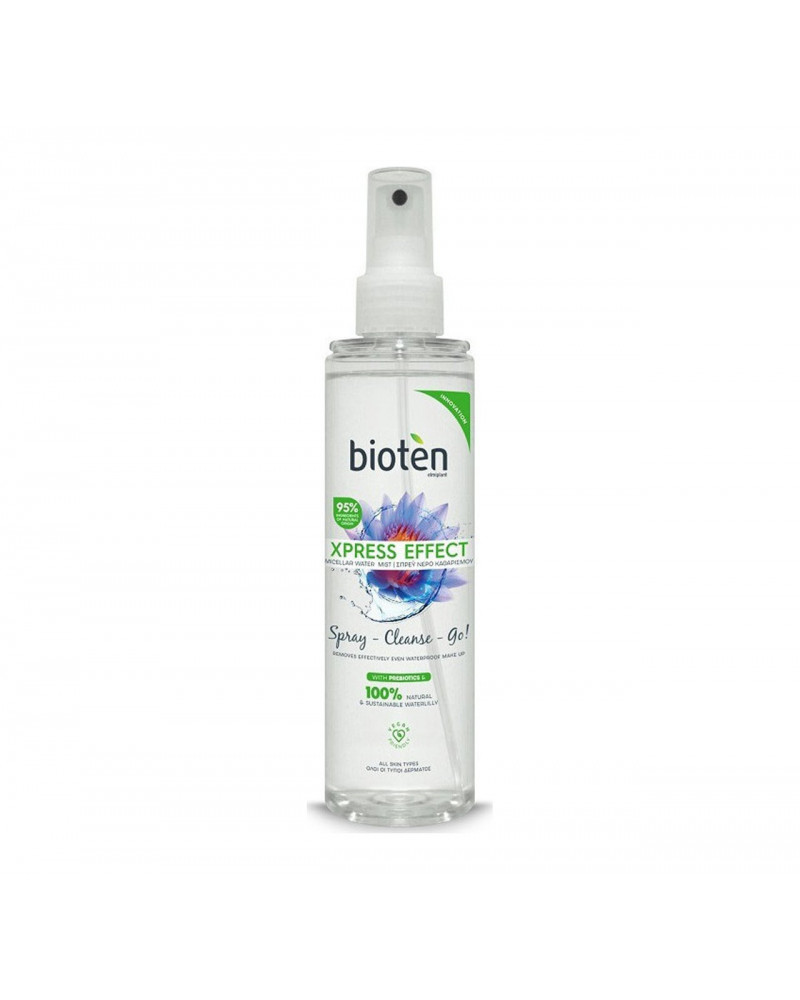 Bioten Xpress Effect Micellar Water Mist 200ml - sis-style.gr