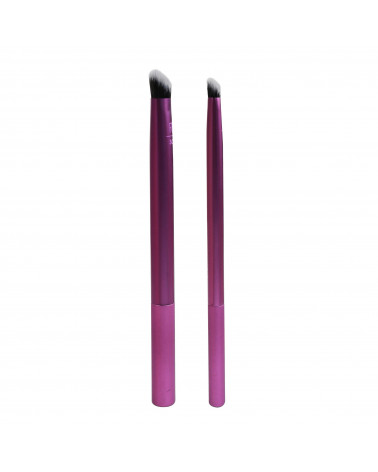 Real Techniques Eyes Instapop Eye Brush Duo - sis-style.gr