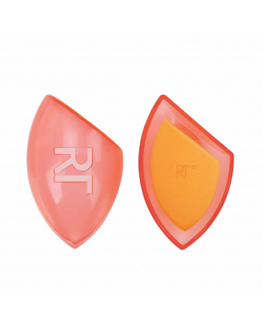 Real Techniques Miracle Complexion Sponge & Travel Case - sis-style.gr