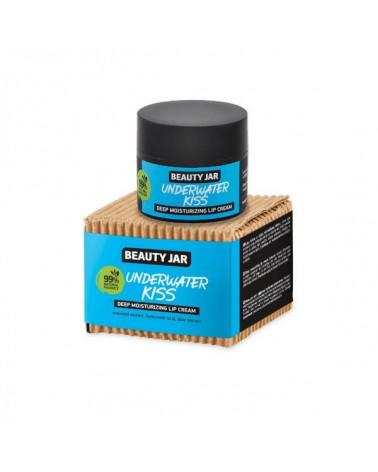 Beauty Jar UNDERWATER KISS Deep Moisturizing Lip Cream 15ml - sis-style.gr