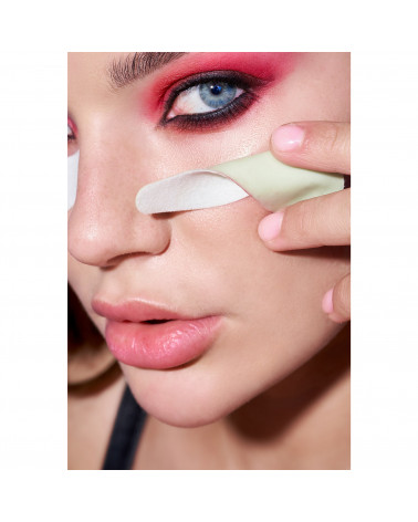 7 DAYS Hydrogel eye patches EASY WEDNESDAY 2,5g - sis-style.gr