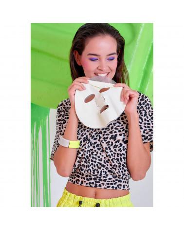 7 DAYS CANDY SHOP Cupcake Sheet Mask 25g - sis-style.gr