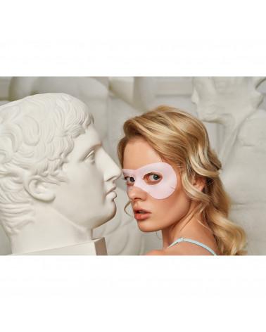 7 DAYS CANDY SHOP Eye mask PINK VENUS 10g - sis-style.gr