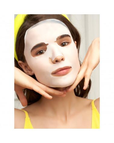 7 DAYS Easy Wednesday Sheet Mask 28g - sis-style.gr
