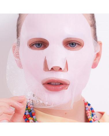 7 DAYS MIMIMISHKI PRE & POST MakeUp Pink 25g/25g - sis-style.gr