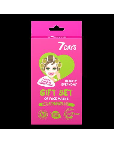 7 DAYS Gift set Beauty week - sis-style.gr