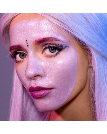 7 DAYS SPACE Alien Girl Peel-off Mask 20ml - SIS STYLE