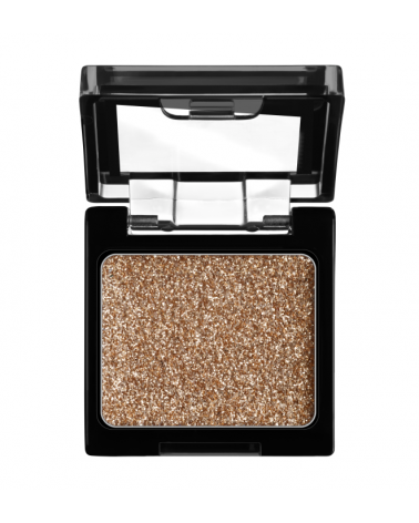 Wet n Wild Color Icon Glitter Single - Brass at SIS STYLE