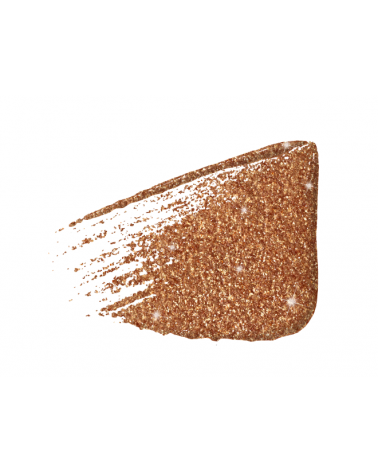 Wet n Wild Color Icon Glitter Single - Toasty - sis-style.gr