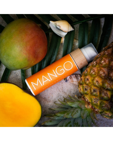 Cocosolis Organic - Mango Sun Tan Body Oil at SIS STYLE