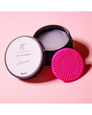 Real Techniques Brush Cleansing Balm - SIS STYLE