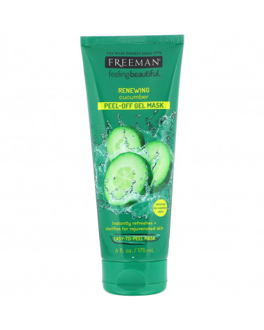 Freeman RENEWING cucumber 175ml - sis-style.gr
