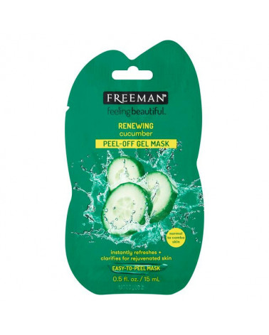 Freeman RENEWING cucumber 15ml at SIS STYLE