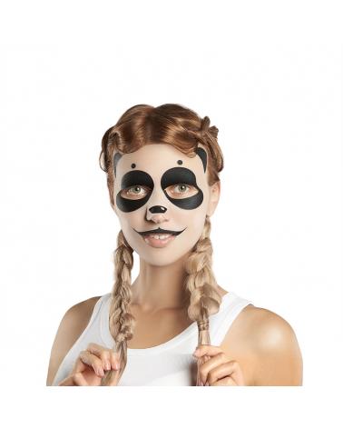 7 DAYS ANIMAL Sweet Panda Sheet Mask 28g - SIS STYLE