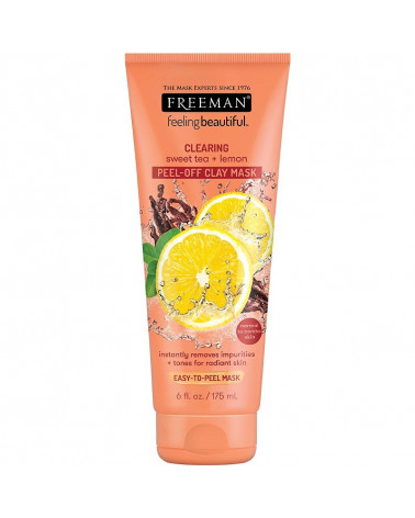 Freeman CLEARING sweet tea + lemon 175ml - sis-style.gr