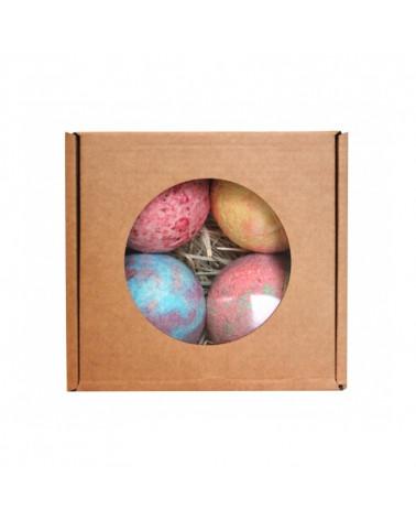 Beauty Jar JOY Bath Bomb Gift Set at SIS STYLE