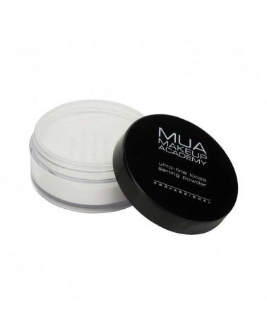 MUA Pro Ultra-Fine Loose Setting Powder - sis-style.gr