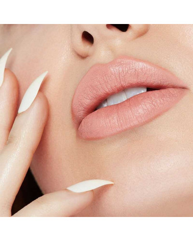 MUA Velvet Matte Lipstick - DREAMY - sis-style.gr