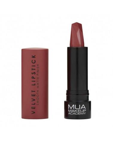 MUA Velvet Matte Lipstick - HOTLINE - sis-style.gr