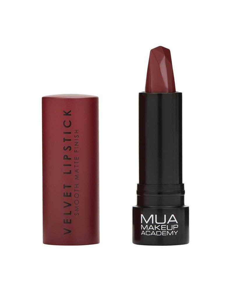 MUA Velvet Matte Lipstick - SASSY - sis-style.gr