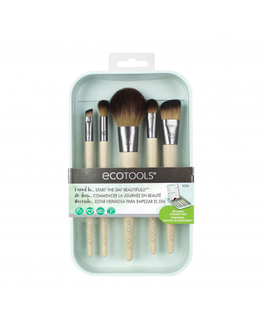 EcoTools Start the Day Beautifully kit - sis-style.gr