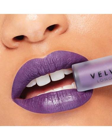 MUA Velvet Matte Long-Wear Liquid Lip - DESIRE - sis-style.gr