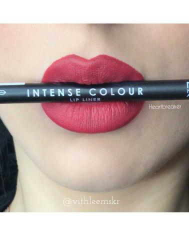 MUA Intense Colour Lip Liner - HEARTBREAKER - sis-style.gr