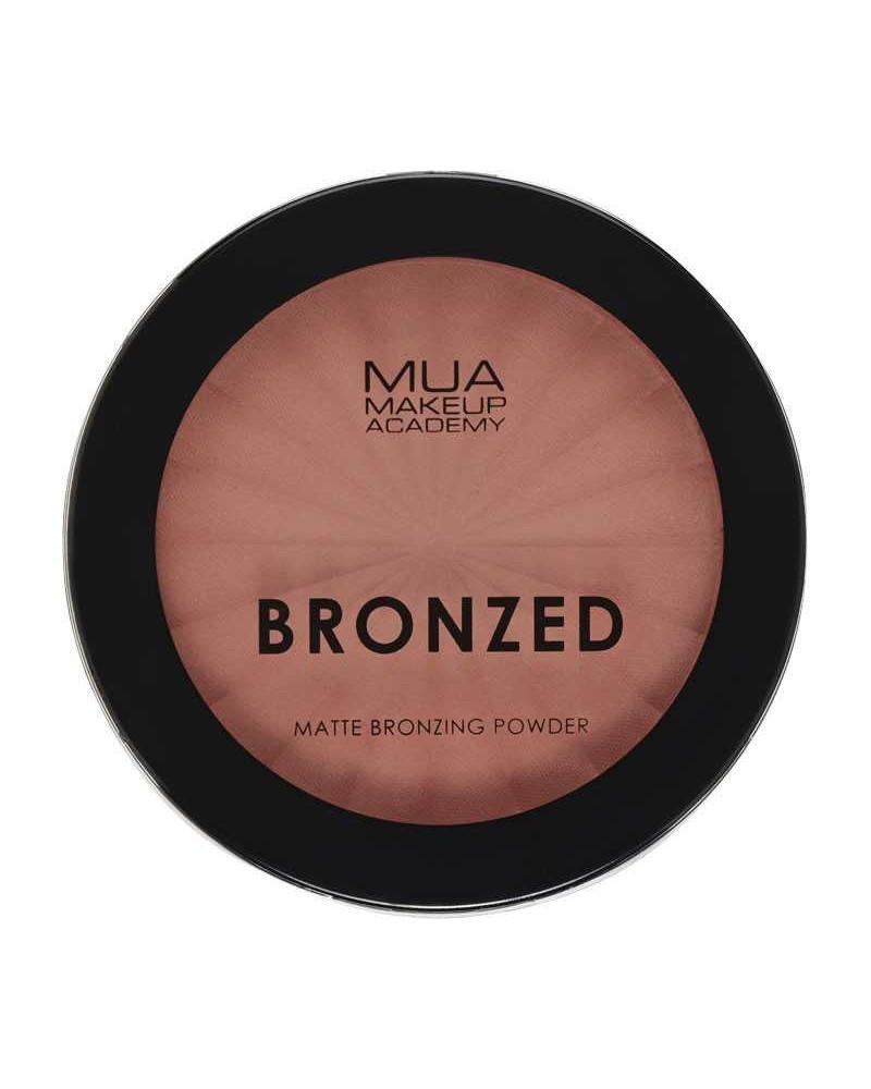 MUA Bronzed Powder SOLAR 120 - sis-style.gr