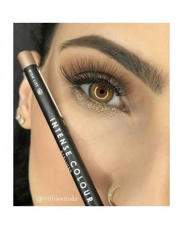 MUA Intense Colour Metallic Eyeliner - WISH LIST - sis-style.gr