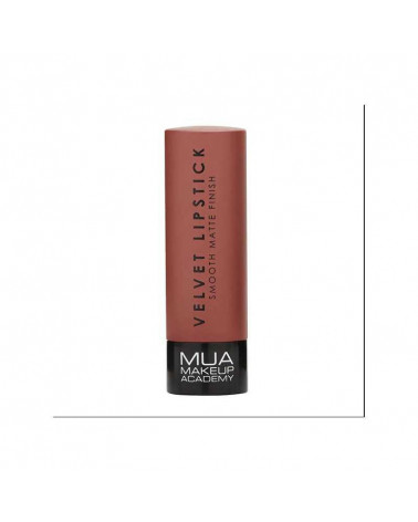 MUA Velvet Matte Lipstick - SECRET - sis-style.gr