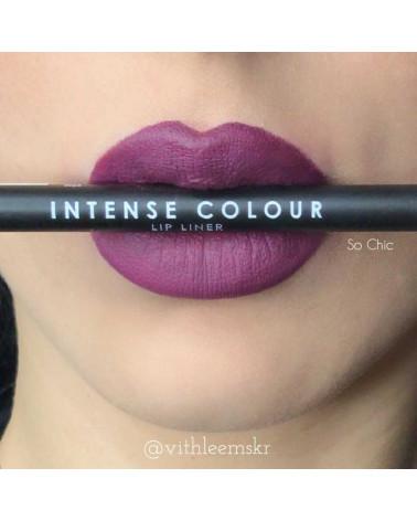 MUA Intense Colour Lip Liner - SO CHIC - sis-style.gr