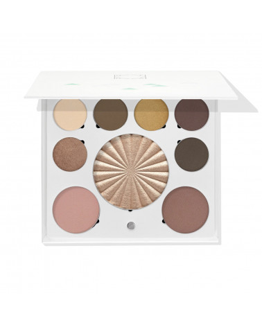 Ofra Mini Mix Face Palette - New Solstice at SIS STYLE