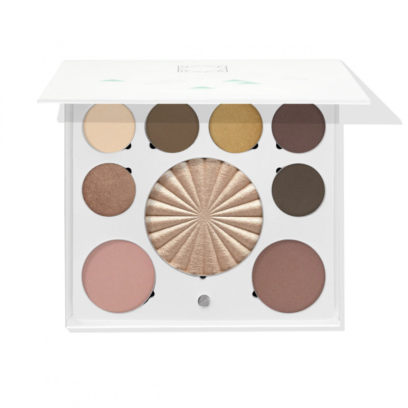 Ofra Mini Mix Face Palette - New Solstice - sis-style.gr