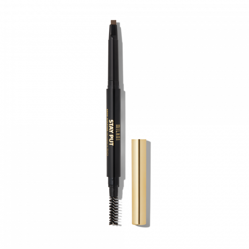 Milani Stay Put Brow Sculpting Pencil - sis-style.gr