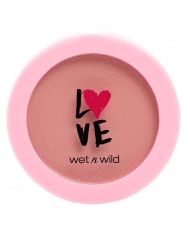 Valentine's Color Icon Blush- Pearlescent Pink - sis-style.gr