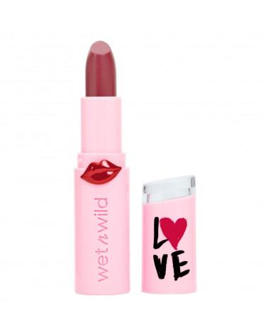 Wet n Wild Mega Last Lip Color High Shine - Rosé and Slay - sis-style.gr