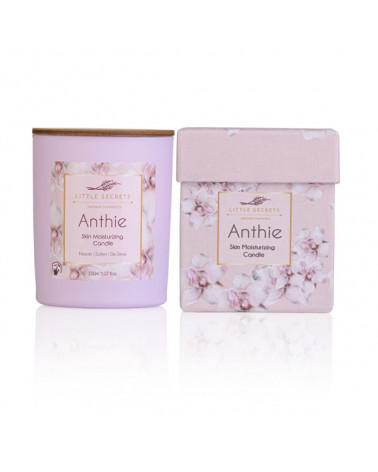 Anthie Skin Moisturizing Candle - sis-style.gr