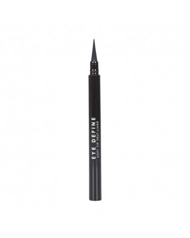 MUA Eye Define Soft Felt Liner Black - sis-style.gr