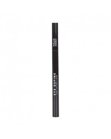 MUA Eye Define Soft Felt Liner Black - sis-style.gr