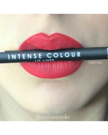 MUA Intense Colour Lip Liner - AGENDA - sis-style.gr