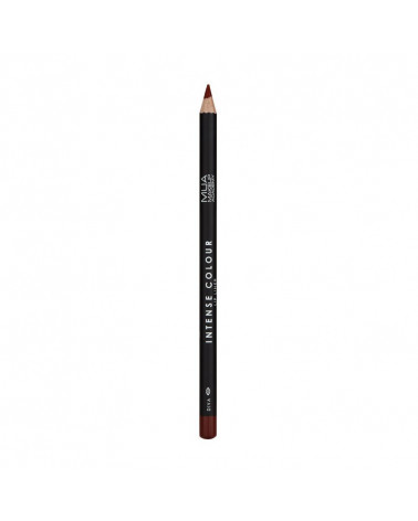 MUA Intense Colour Lip Liner - DIVA - sis-style.gr
