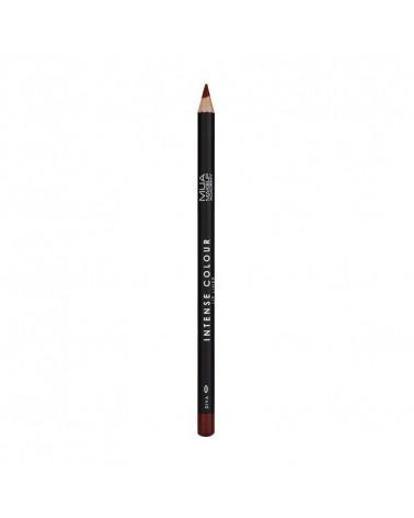MUA Intense Colour Lip Liner - DIVA - sis-style.gr