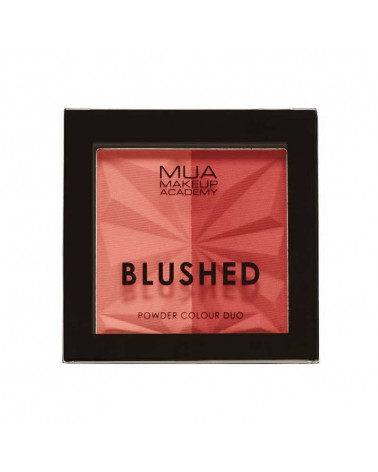 MUA Blushed Duo - GINGER - sis-style.gr